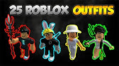 Top 10 Best Roblox Boy Outfits Of 2020 Oder Outfits Youtube
