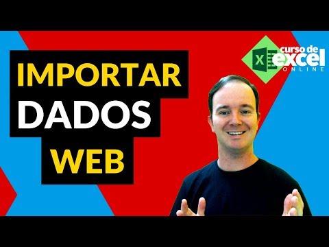 forma-mais-fácil-de-importar-dados-da-web-para-o-excel