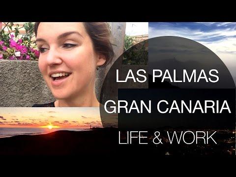 Living & Working in Las Palmas de Gran Canaria | FMA Coco Berlin