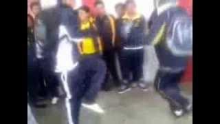 baile lento violento  DJ Optimus )