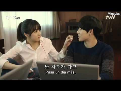 [Misaeng OST part 3] Han Hee Jung ~ Tomorrow [내일] [Sub español+hangul]