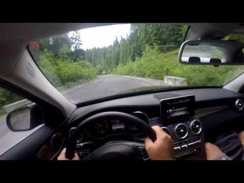 John Chiko Romania Trans Alpina CRAZY