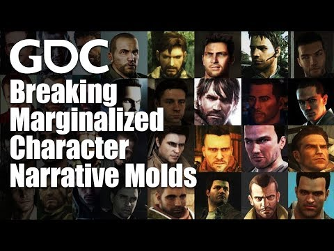 Breaking Marginalized Character Narrative Molds to Write Better, Richer Characters