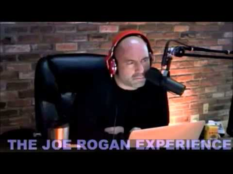 The Joe Rogan Experience ~ 2013 Favorite Clips ~ Pt. 2