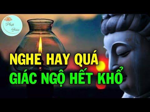"""Truyện Phật Giáo Đêm Khuya """"Cực Hay"""" Nghe Là Giác Ngộ Hết Khổ Đau Trong Cuộc Sống"""