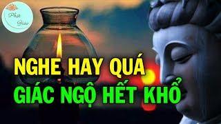 """Gambar cover Truyện Phật Giáo Đêm Khuya """"Cực Hay"""" Nghe Là Giác Ngộ Hết Khổ Đau Trong Cuộc Sống"""