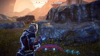 Mass Effect Andromeda | Shot with GeForce GTX