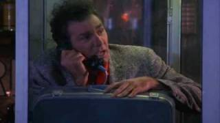 Seinfeld: Kramer Gets Lost Downtown thumbnail