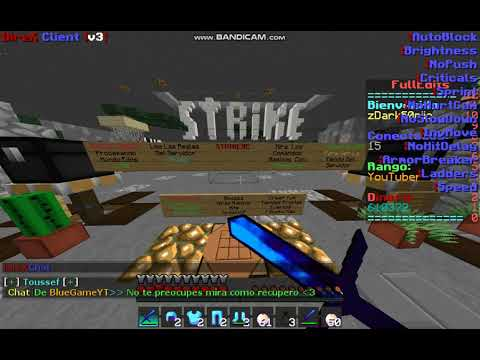 StrikeMc 1,5,2 FullEdits Trailer