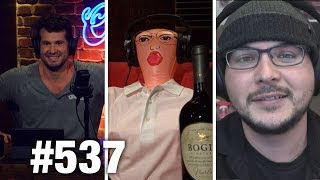 #537 EQUALITY ACT DEBUNKED! | Tim Pool Guests | Louder With Crowder