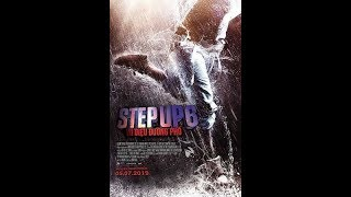 STEP UP 6: VŨ ĐIỆU ĐƯỜNG PHỐ | OFFICIAL TRAILER | KC: 19.07.2019