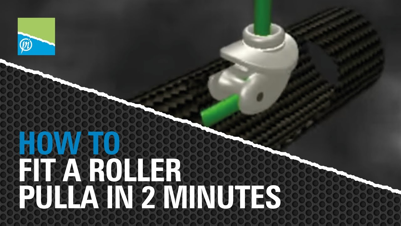 Fit A Roller Pulla Kit In Less Than 2 Minutes Youtube Carmanahr Universal Go Powertm Inverter Installation