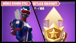 Fortnite *NEW* Mogul Masters AND Battle Pass Tiers!! 🔥