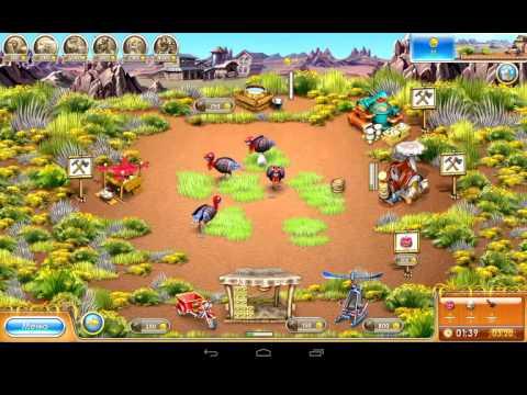 Скачать Игру Веселая Ферма 5 - фото 11