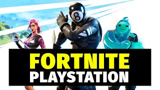 How to Play Forтnite for Absolute Beginners | Battle Royale | PS4 | PlayStation