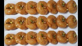 Eid Special | Balushahi | Badhusha | Balushahi recipe by easy cooking with Shazia