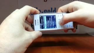 Nokia X2-00          -  НА САЙТЕ - http://mobile-gold.com.ua/