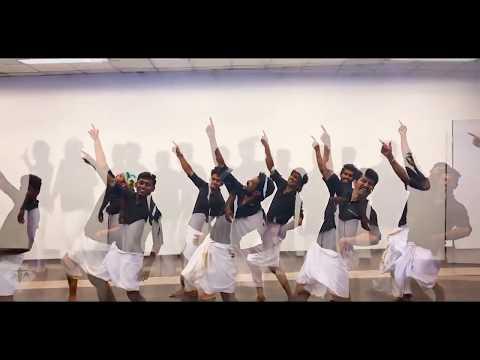 Jimikki kammal TN boys version best dance