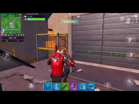 Dusty Depot Changes Made 😱