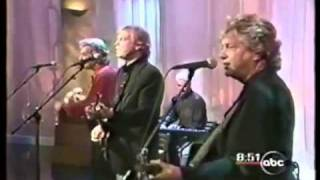 Moody Blues: EnglishSunset live New York 1999