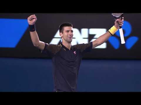 Every Novak Djokovic Australian Open Championship So Far   AO2020