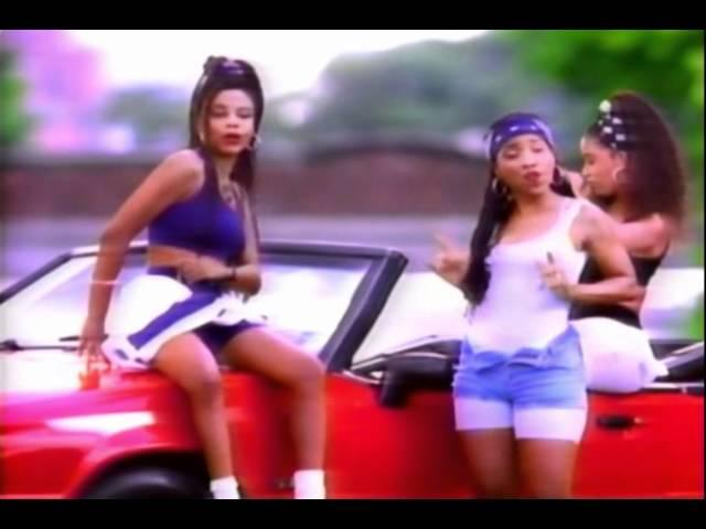 P.O.V. & Jade - All Thru The Nite | Official Video
