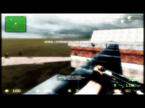 C:SS - Animal - The Power of Slient Aim (Watch in HD 4 Good Quality)(Free Lockerz Invite)