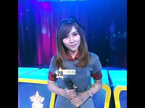 Karaoke Star TransTV 12 Oktober 2015, Citra Ayuzawa (Citra Ayu) Full