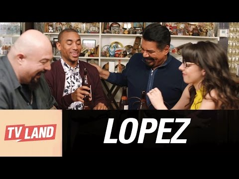 Lopez | The Cast Dynamic Off-Screen | Season 2 Behind the Scenes