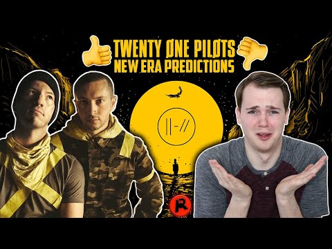 THE NEW TWENTY ONE PILOTS ERA! (TRENCH PREDICTIONS)