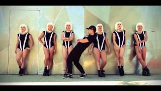 Bangarang - Skrillex   Anthony Lee & Mari Koda