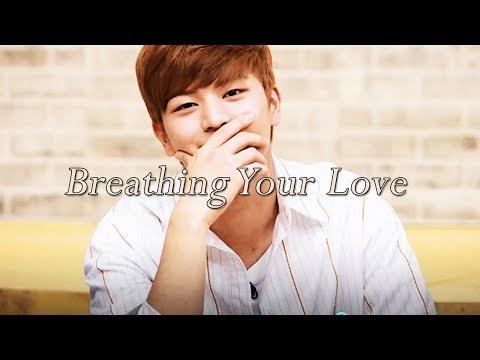 (BTOB) Sungjae & Joy (Red Velvet) | Breathing Your Love
