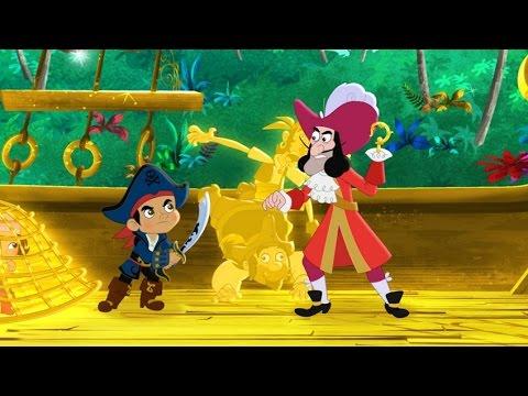 Jake Und Die Nimmerland Piraten Deutsch