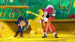 Jake und die nimmerland piraten | Disney Jake Piraten Deutsch Neu Folge 2016