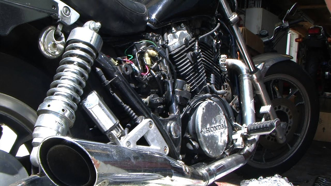 Before You Put Your New Fuel Pump On Youtube Honda Vt750 Wiring Diagram