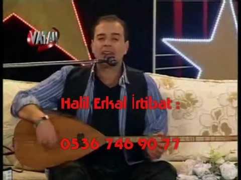 Halil Erkal - Kozanoğlu