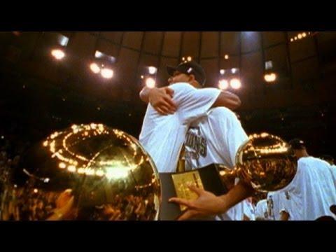 1999 NBA Champions: San Antonio Spurs (Trailer)
