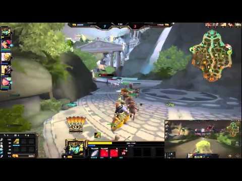 видео: smite игра за rama(рама)
