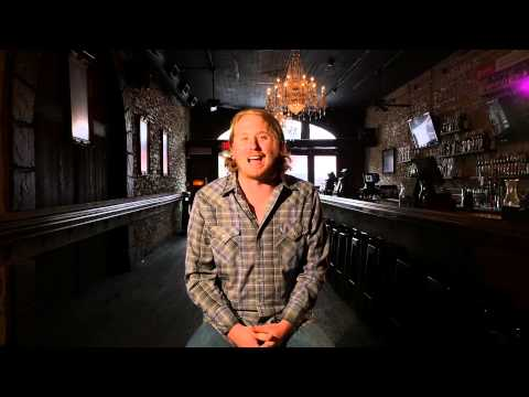 William Clark Green - Ringling Road Teaser #3 - Creek Don't Rise