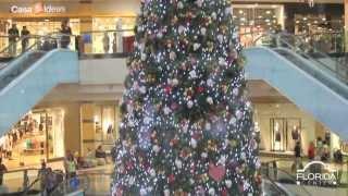 Navidad en Florida Center