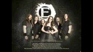 EPICA -The Fifth Guardian (interlude) + Chemical Insomnia....(HQ)