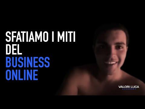 SFATIAMO I MITI SUL BUSINESS ONLINE