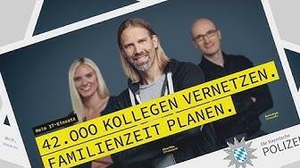 IT-Spezialisten bei der Bayerischen Polizei gesucht - Bayern