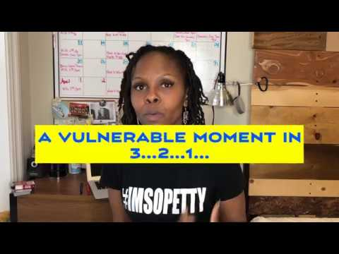 VLOG5: SELF JOURNAL, WOMENS HISTORY MONTH, & M. S. AWARENESS MONTH