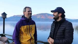 Bolu Abant Gölü Huzurun Hayat Bulduğu Yer
