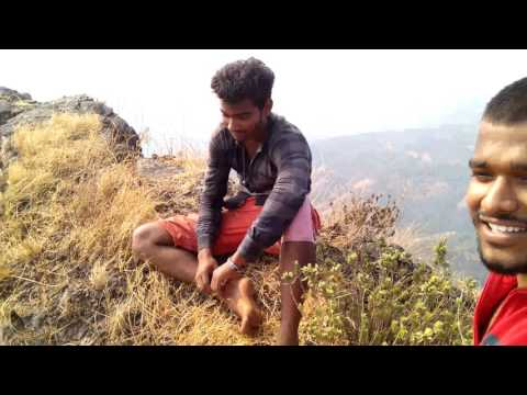 Best Places To Visit At Raigad Sahyadri Hill Station   India   Travel For All