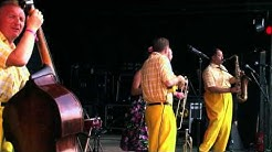 The Jive Aces - Bare Necessities