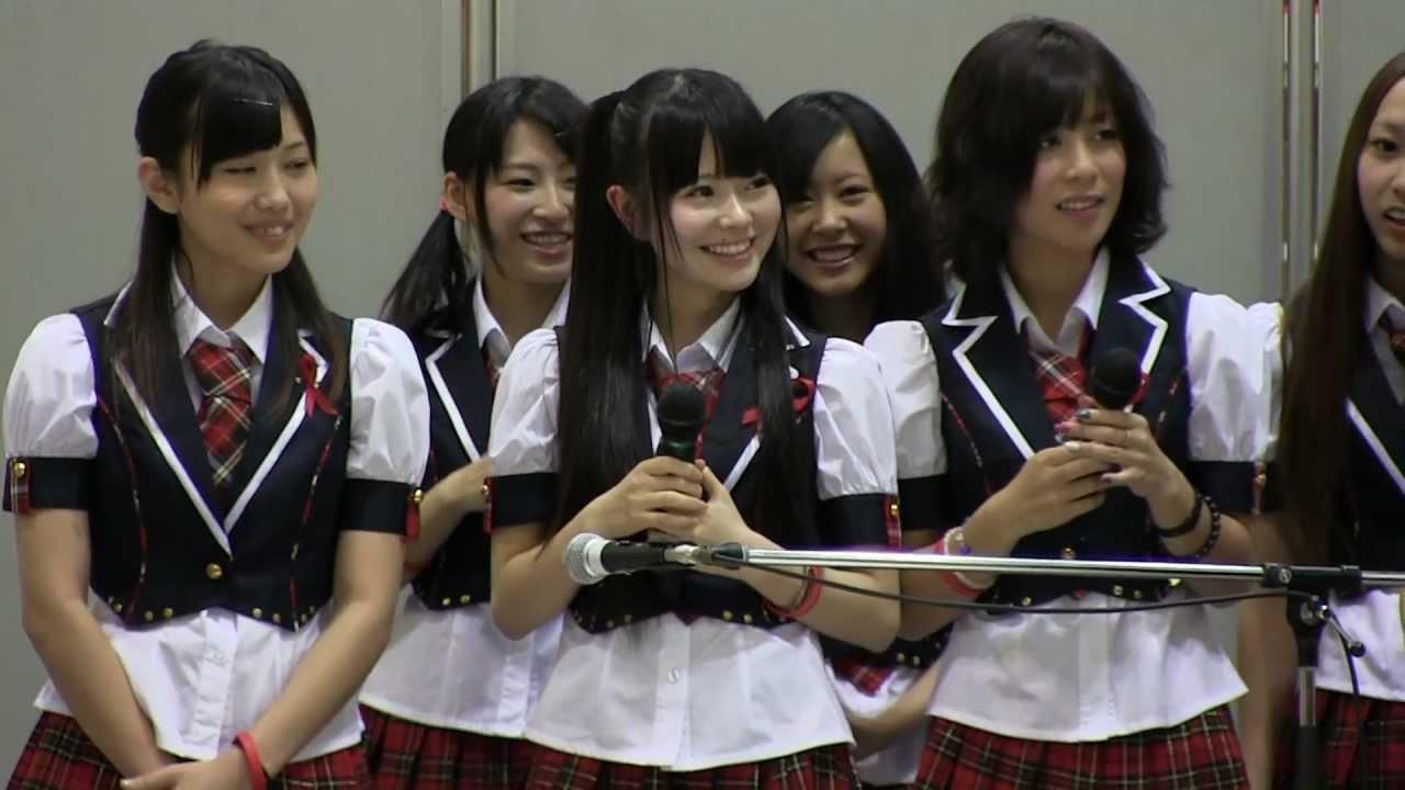 世界エイズデー新潟2011 ~ Ange...