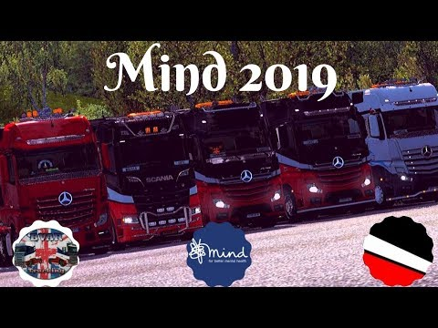 Mind 2019 Charity Event - Brought To You By Courtz