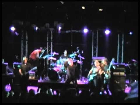 Desert - Lion & Hawk (Live at Heavy Metal Tel-Aviv)